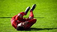 Ostéopathie pour sportif : pourquoi consulter après une blessure ?