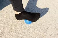 Le syndrome de Morton : l'apport de l'ostéopathie dans les douleurs du pied