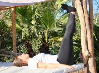 Comment soulager mes douleurs lombaire ou en bas du dos avec des exercices simples ?