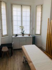 Présentation de votre cabinet d'ostéopathie à Beausoleil proche de Monaco